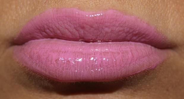 NYX Lipgloss 1