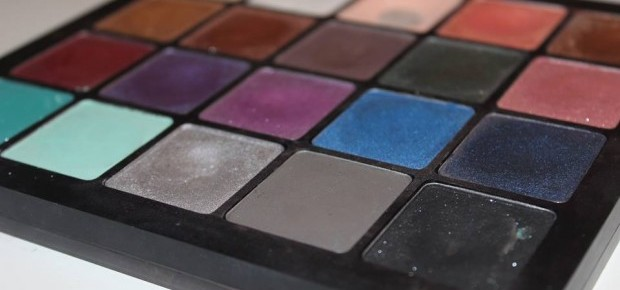 Anita's Picks: Top Twenty Inglot Eyeshadows