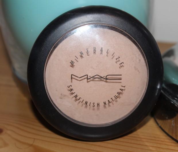 Haul Mac MSF