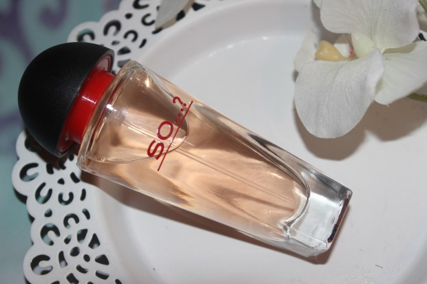so fragrance original