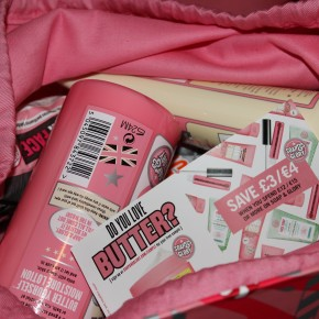 The Next Big Thing by Soap & Glory
