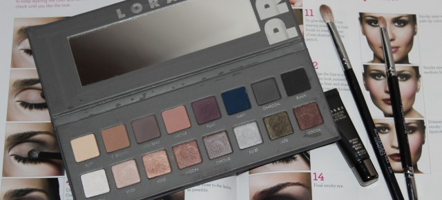 Review & Swatches: Lorac Pro 2 Palette