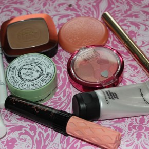 Anita's January 2015 Favourites