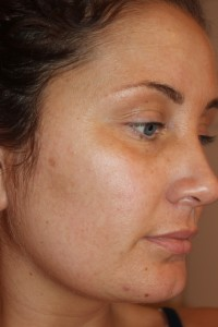 Rimmel foundations no makeup