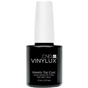 Vinylux Weekly Top Coat