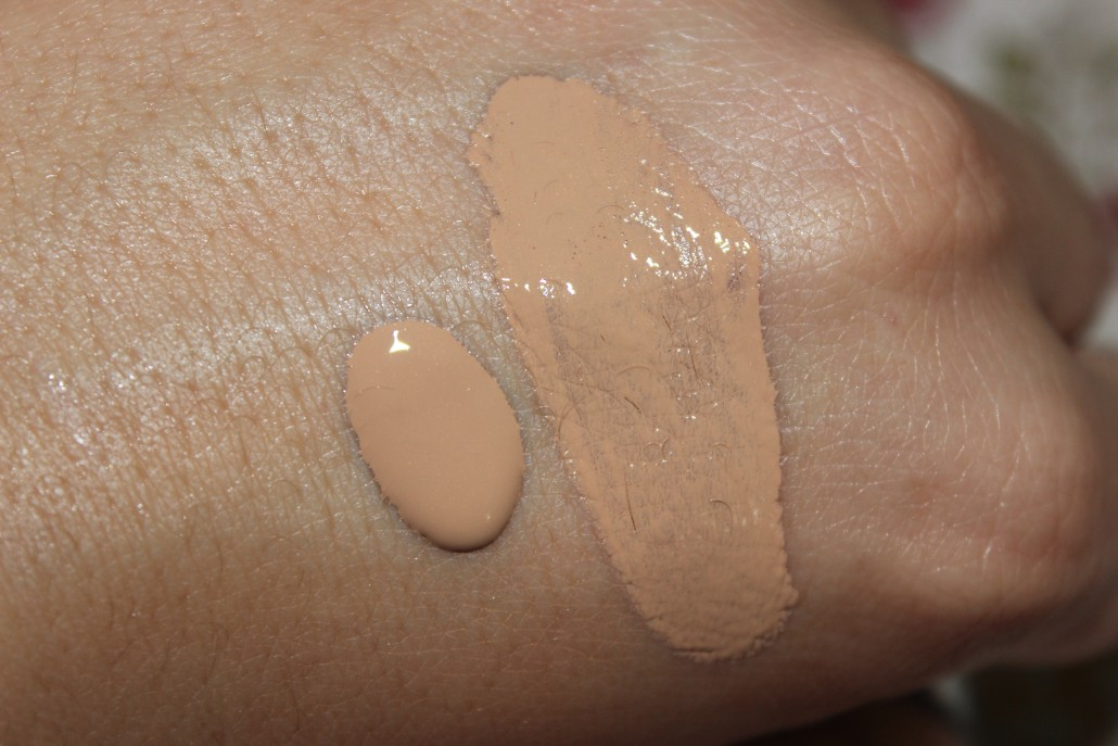 Loreal True Match foundation review shade n5