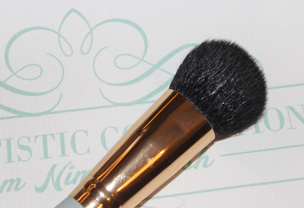 Nima Brush Artistic Collection Top Three Andie 2