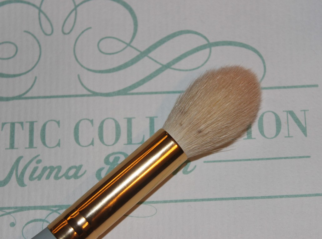 Nima Brush Artistic Collection Top Three Wendy 2