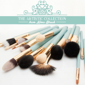 Top Picks: Nima Brush Artistic Collection