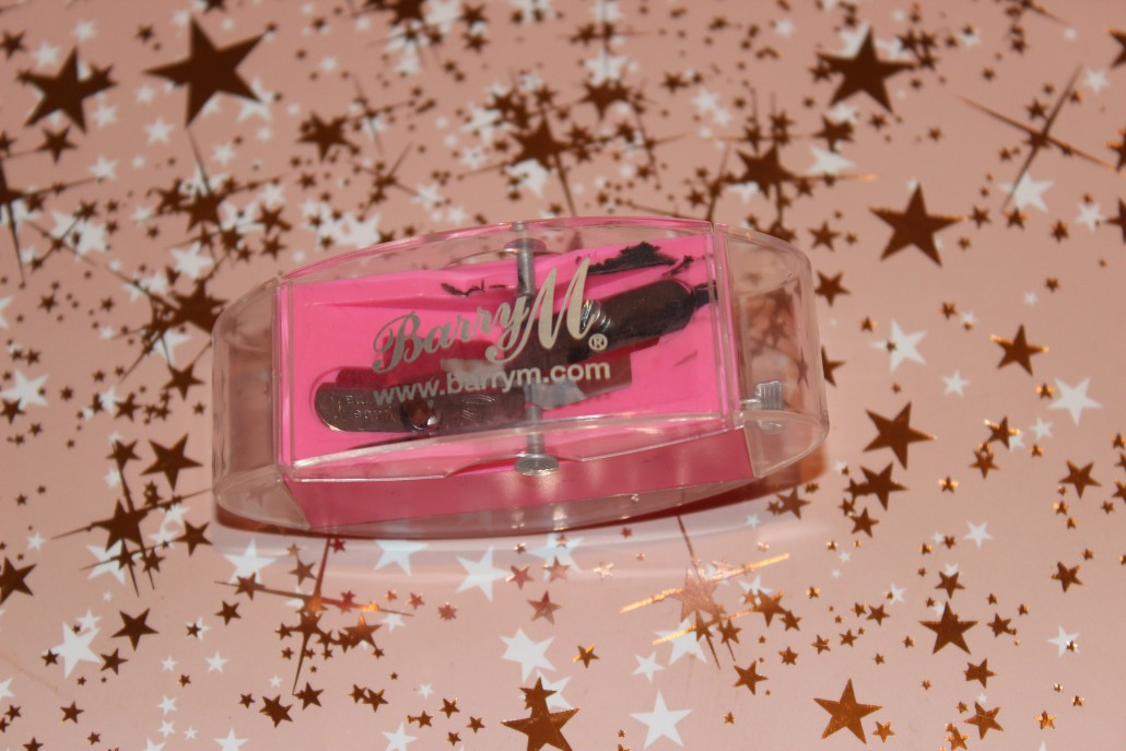 June 2015 adorn.ie beauty favourites barry m sharpener