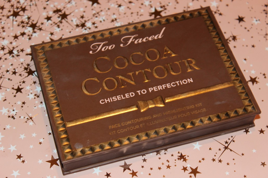 June 2015 adorn.ie beauty favourites too faced cocoa contour