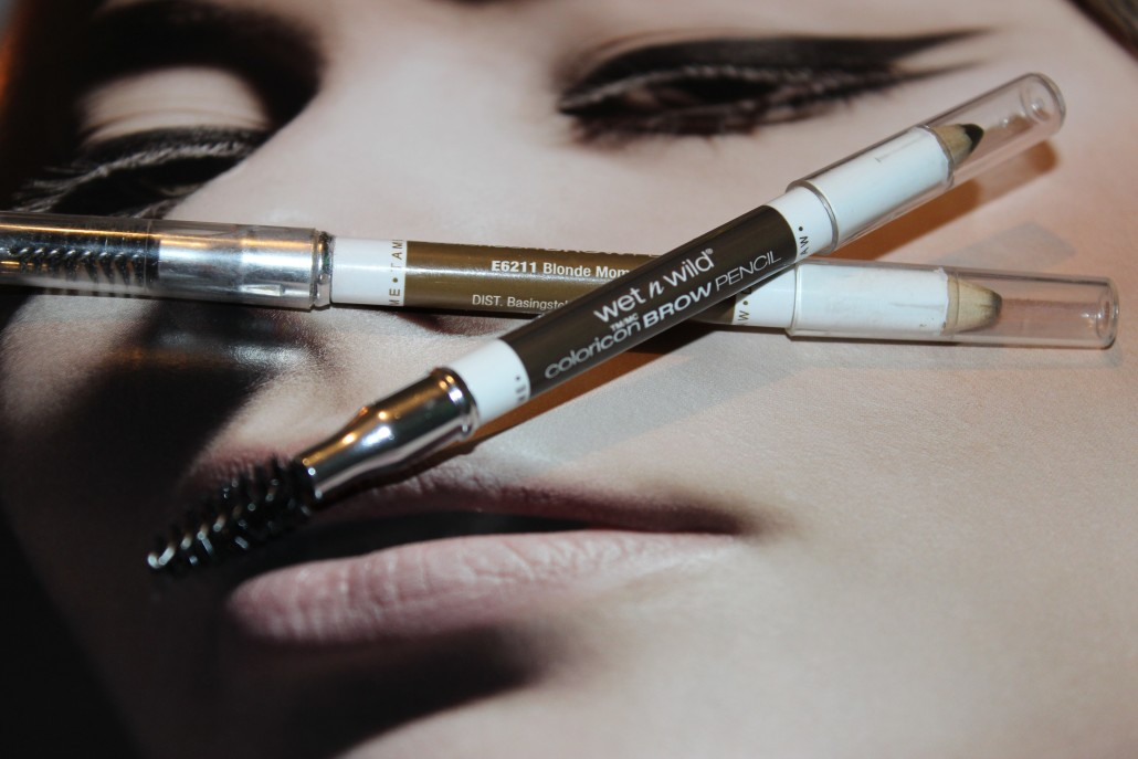 Brows Wet N Wild coloricon brow pencil