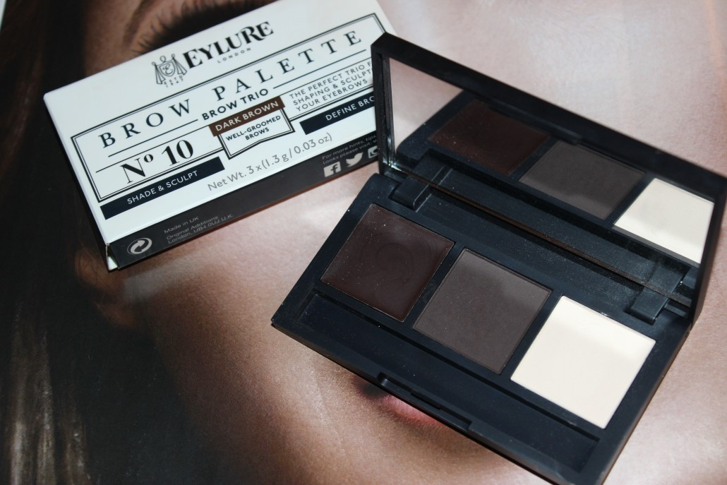 May 2015 Favs Eylure Brow Palette
