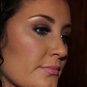 Tutorial: Soft Romantic Makeup