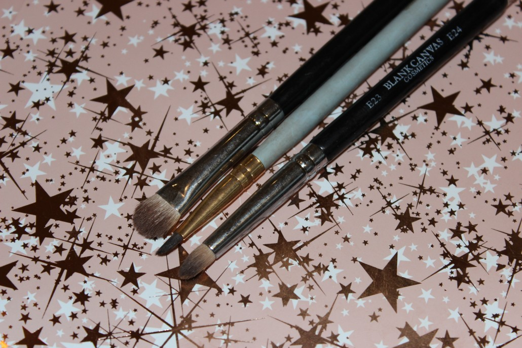 Top 10 Essential Makeup Brush eye brushes