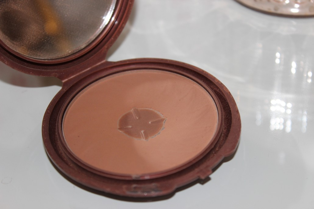 Oct 15 Favourites NYC Sunny bronzer open