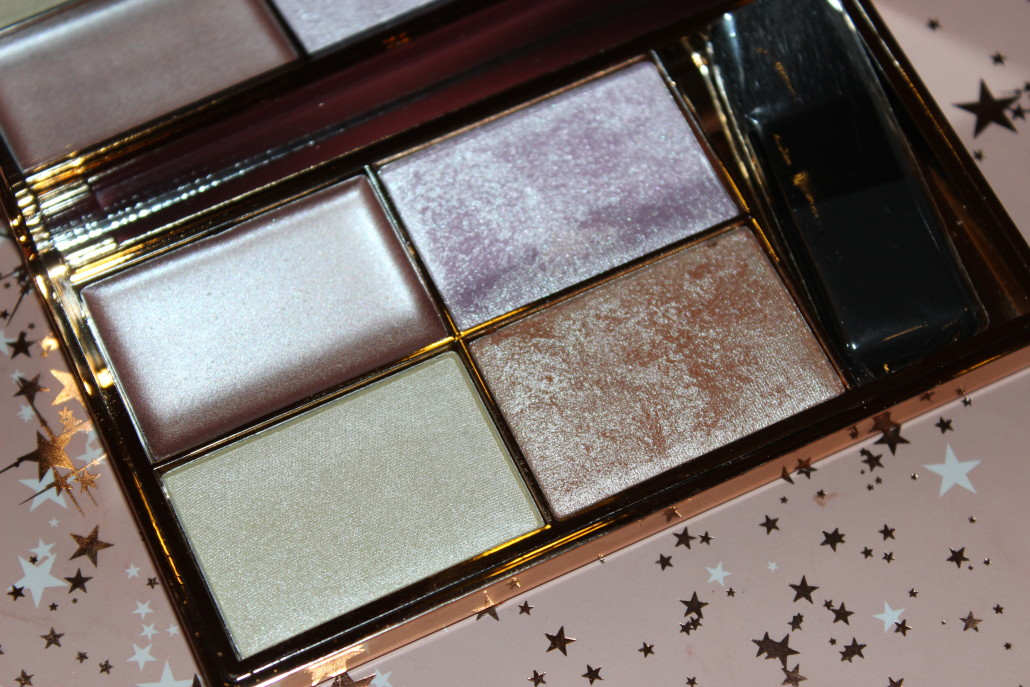 Sleek Solstice Palette