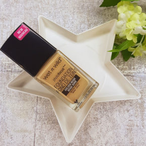 Wet'n'Wild PhotoFocus Foundation