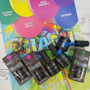 Miami Collection-The Manicure Company