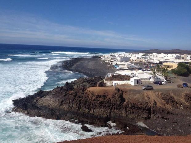 30th Lanzarote
