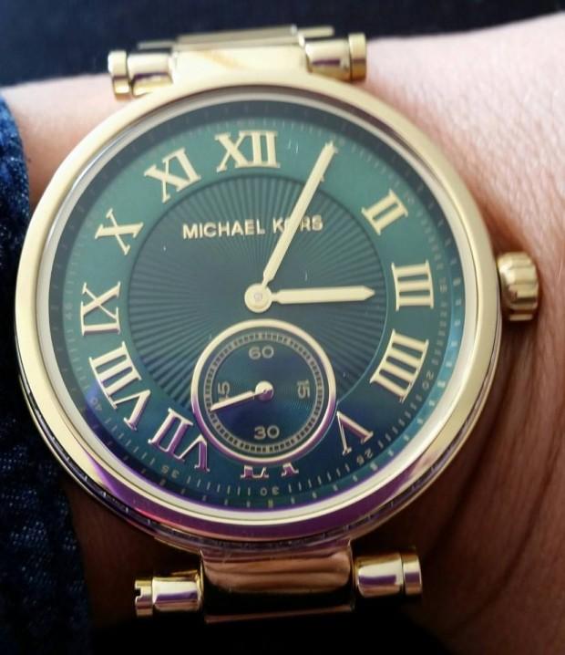 30th Michael Kors watch