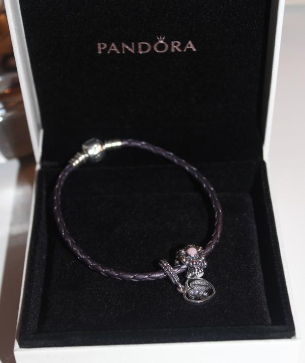 30th Pandora