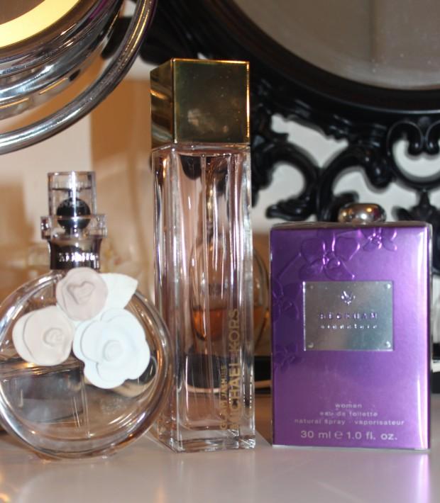 30th Perfumes