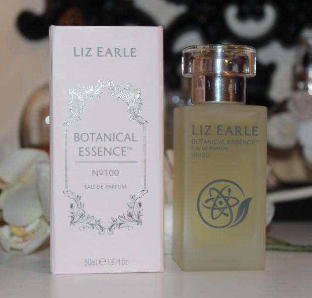 Liz Earle pefume