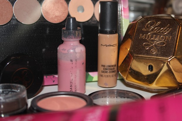 Products I cannot live without daniel sandler
