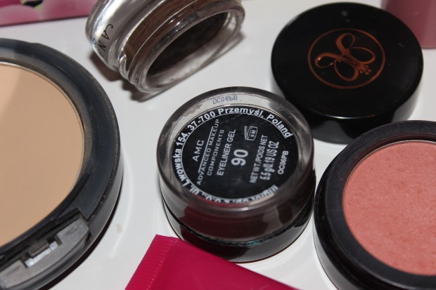 Products I cannot live without inglot