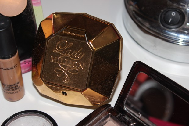 Products I cannot live without lady million