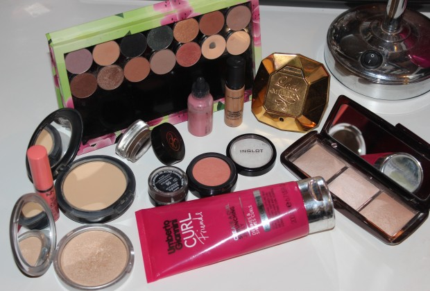 Products I cannot live without main