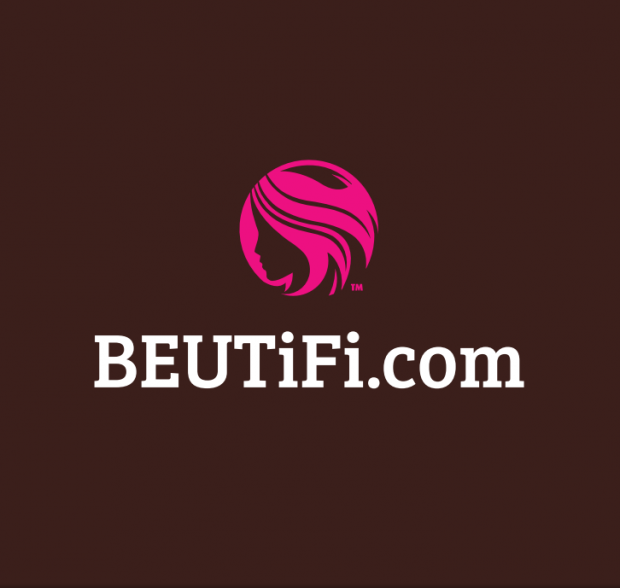 beutif logo