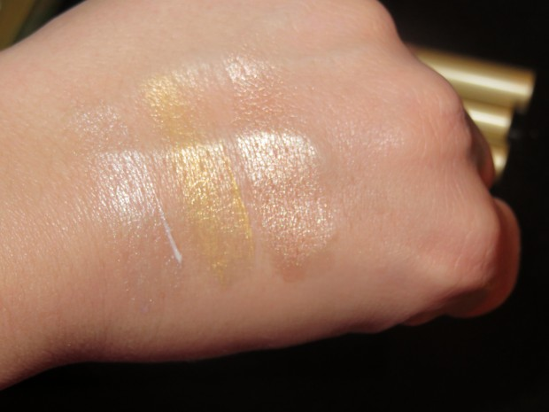 haul becca shimmering skin perfetor 3