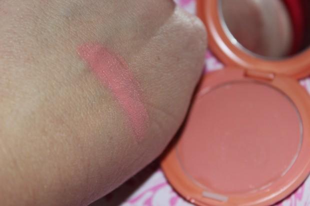 jan 15 favourites stila convertible blush swatch